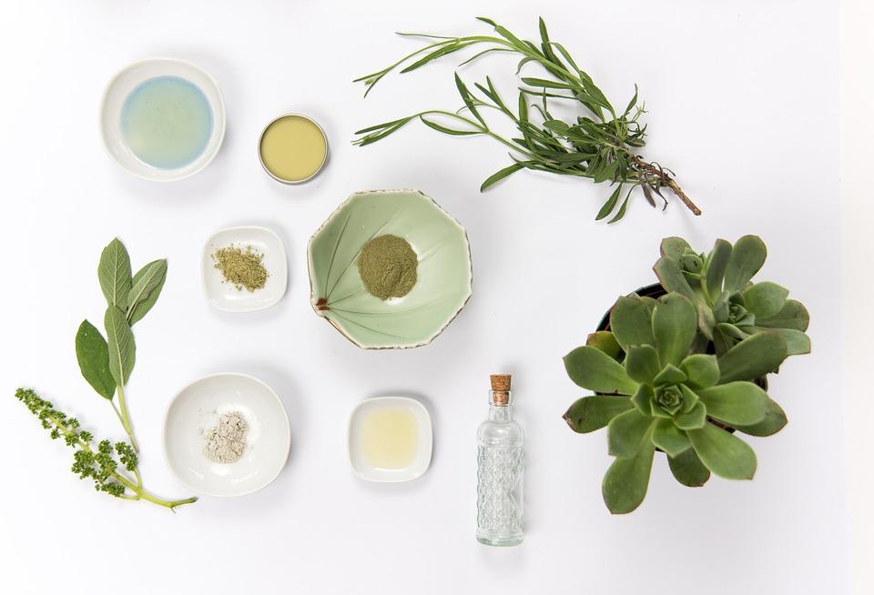 Cómo Tratar la Piel Grasa y el Acné con Aceites Esenciales y Vegetales
