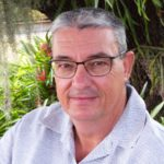 Tony Larkman